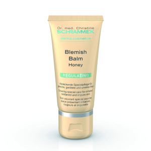 blemish-honey